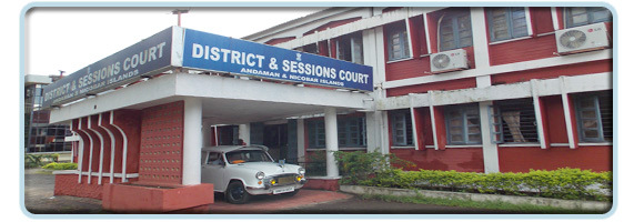 District Amp Sessions Court A Amp N Islands